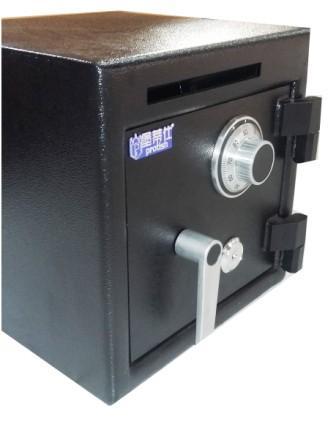 drop slot safe