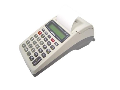 Datecs-dp50 etr machine